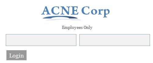 acne_login