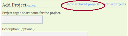 archivedprojects